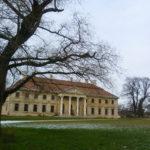A lovasberényi Cziráky-kastély